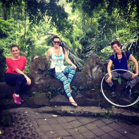 3 Ts Bali