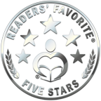 5star-shiny-web Reader's Favorite Seal