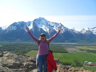 Alaska 2008 Bute