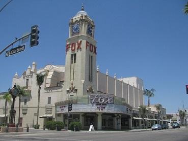 Baker Fox Theater Sm
