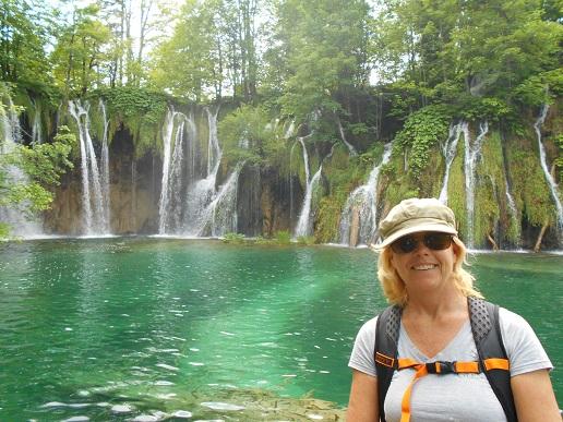 Croatia Plitvik Lakes