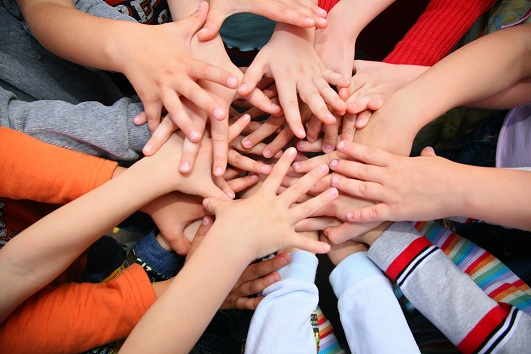 dreamstime children's hands sm