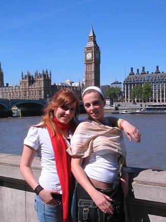 London My Girls