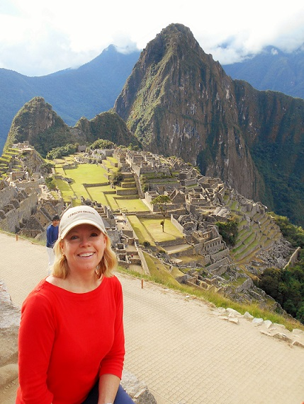 Peru Macchu Pichu