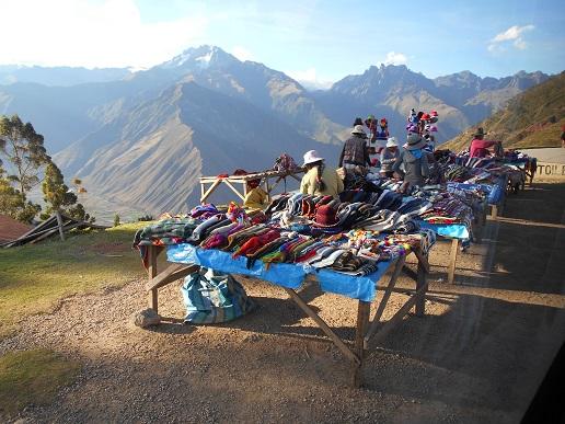 Peru Mountain Women