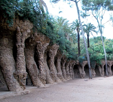 Spain Park Gruel
