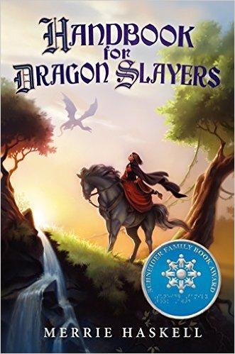 Handbook for a Dragon Slayer